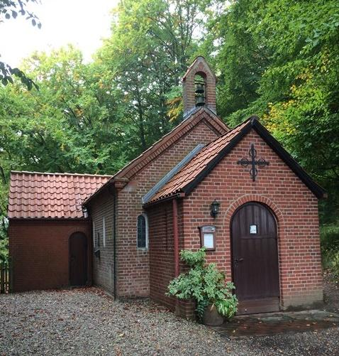 Waldkapelle Neuwühren