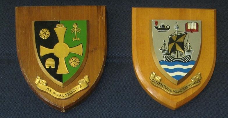 Wappen von Northallerton