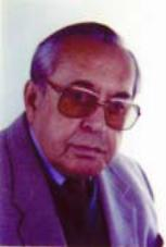 Dr. Franz Bauer