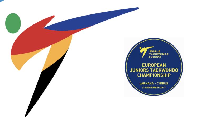 Logo Jubioren EM