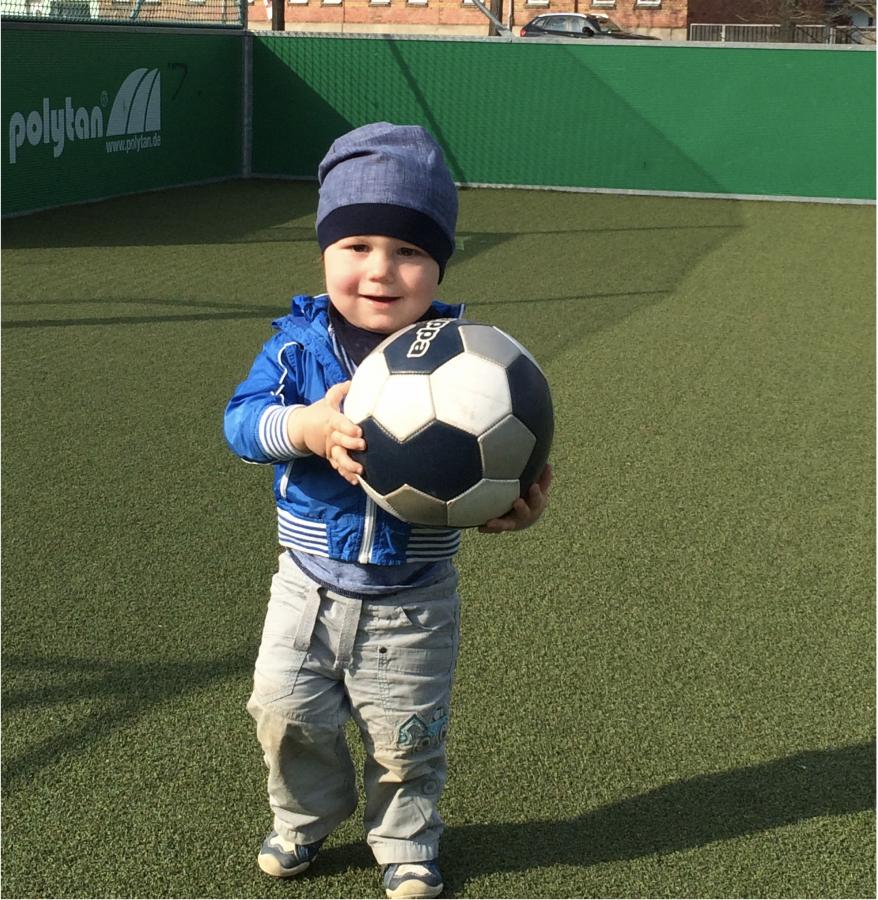 Bambini Fußball
