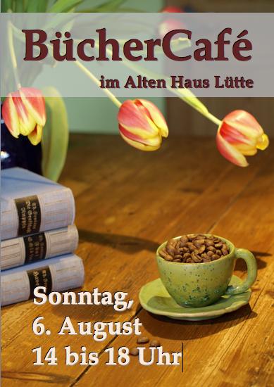 BüchercaféAugust