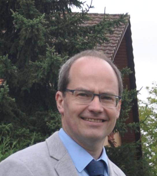 Gerd Schweinlin