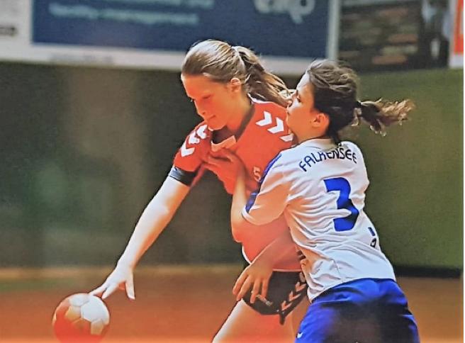 Handball-Sportverein Falkensee e V  - D 1 - Jugend des