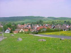 Wohngebite Lauterbach