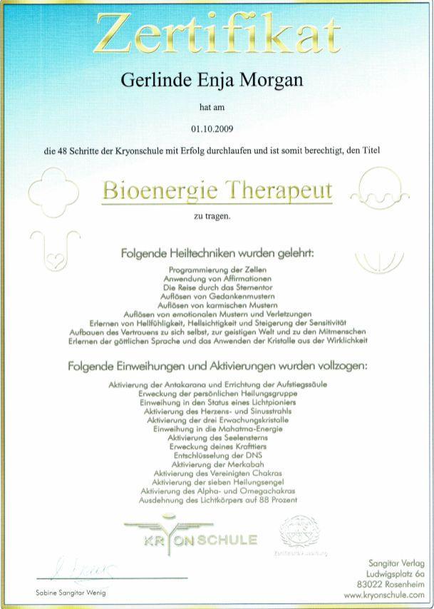 Zertifikat_Bioenergie