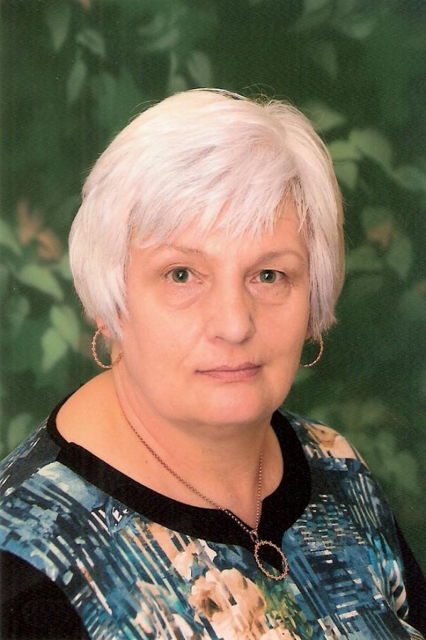Birgit Butzke