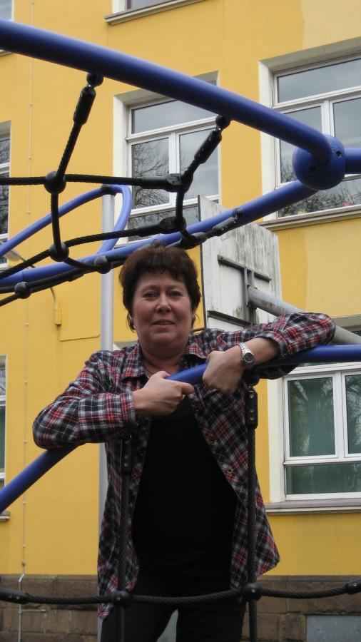 Birgit Naujok