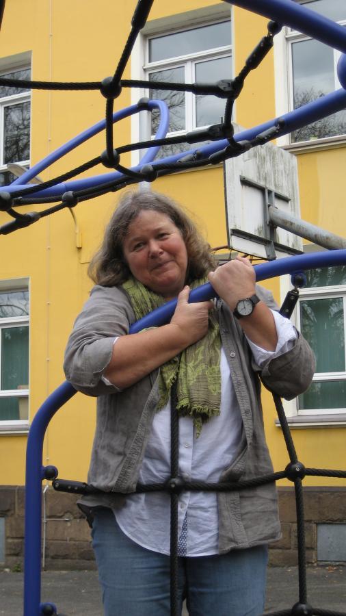 Birgit Tewes