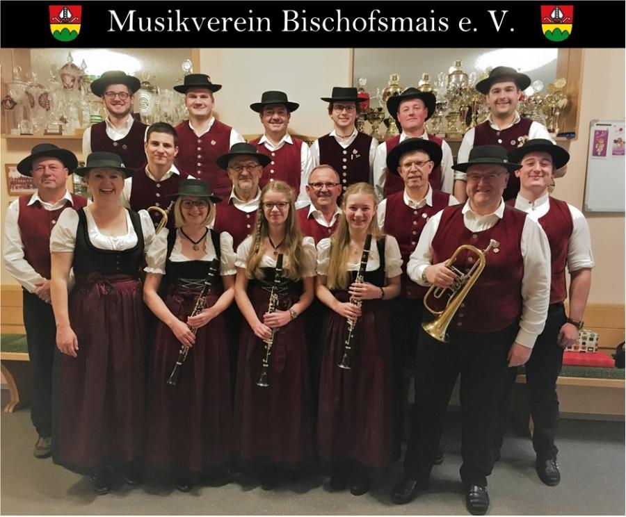 Musikverein Bischofsmais