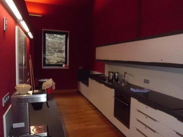 Bistro3 Küche