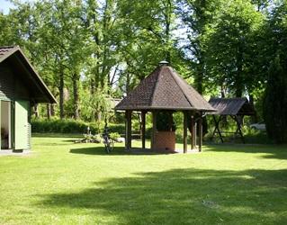 Biwakplatz