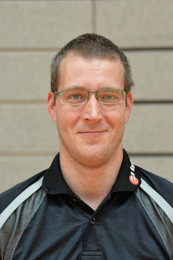 Björn Damisch