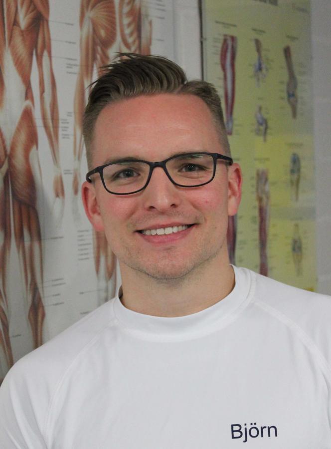 Björn Stroelau