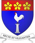 Jouy-en-Josas Wappen