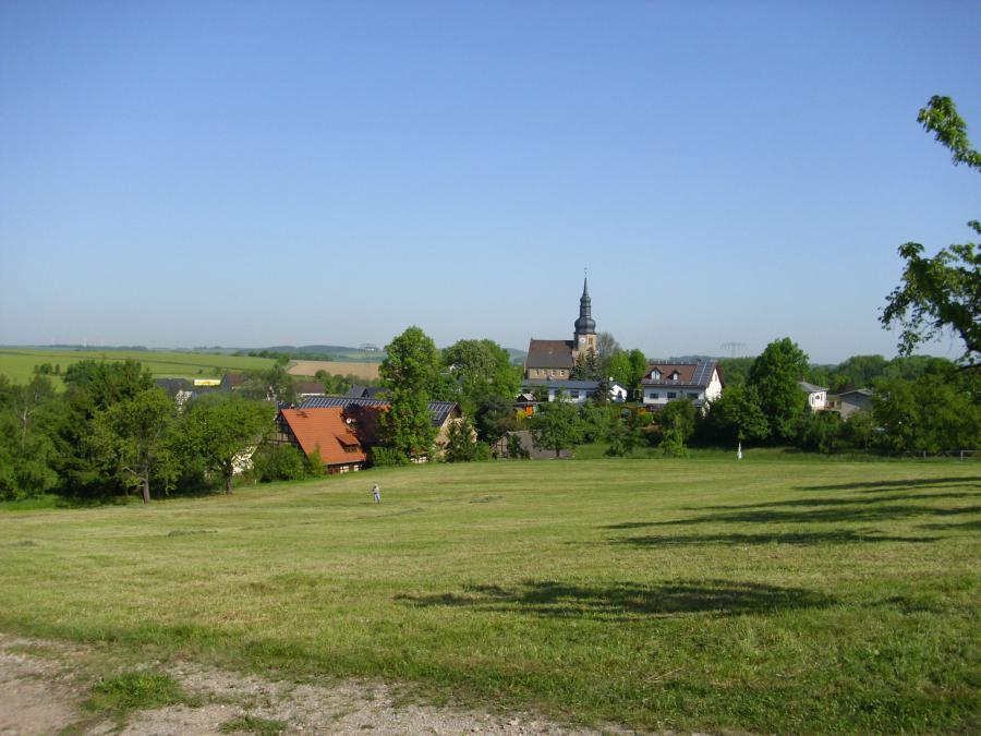 Heukewalde
