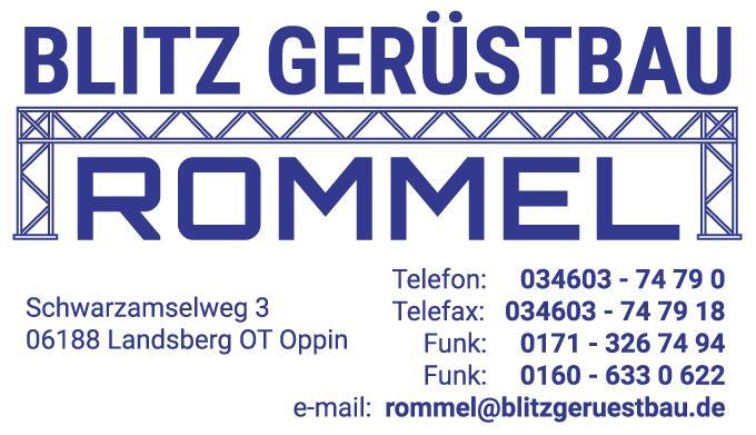 Rommel neu 2016