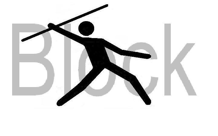 Block Mehrkampf