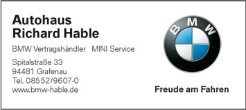 BMW Hable