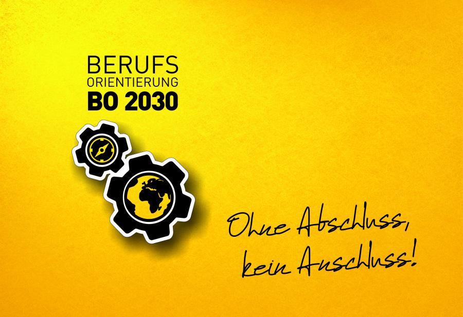 BO 2030 Logo