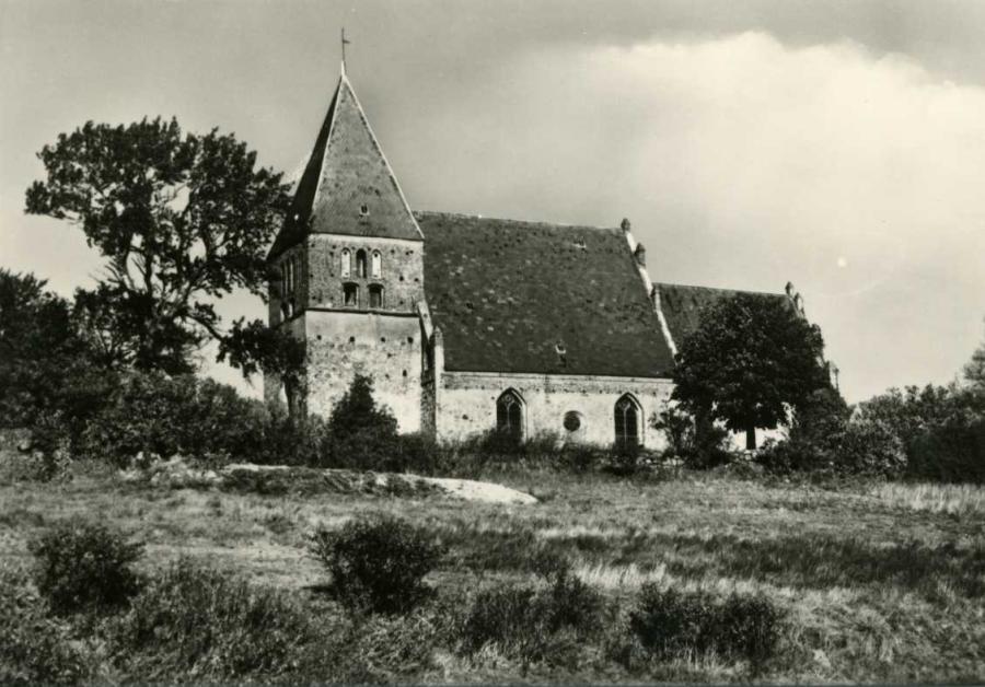 Bobbin Kirche