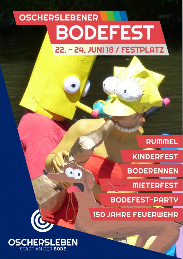 Bodefest
