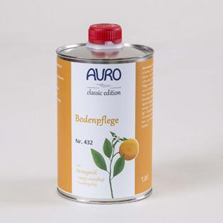 Auro Bodenpflege 432