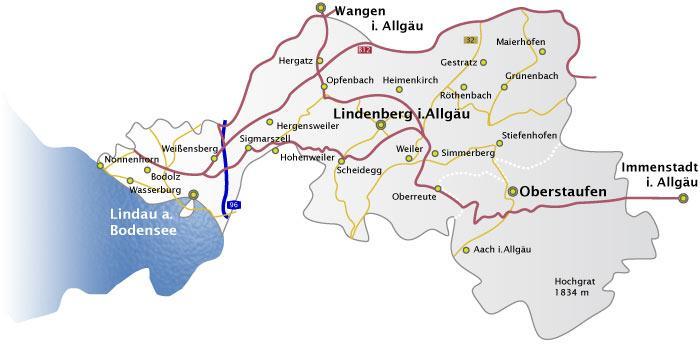 Mitglieder der Regionalentwicklung