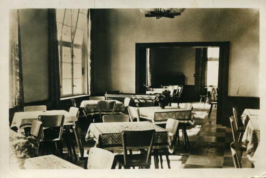 Bomberschützenschule Bug 1941
