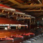 Bootshalle des RV Sparta