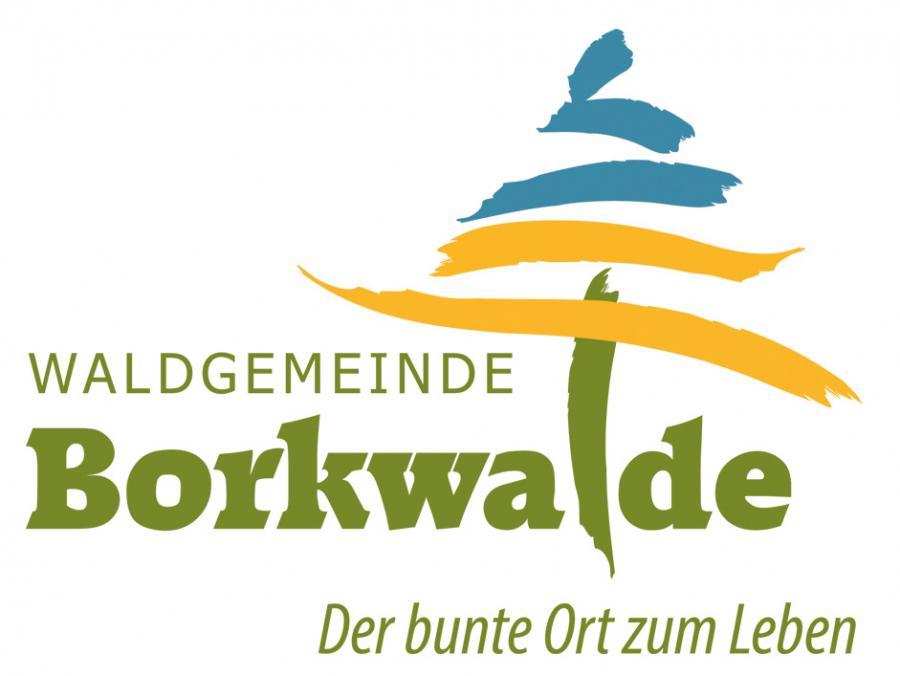 offizielles Logo Borkwalde