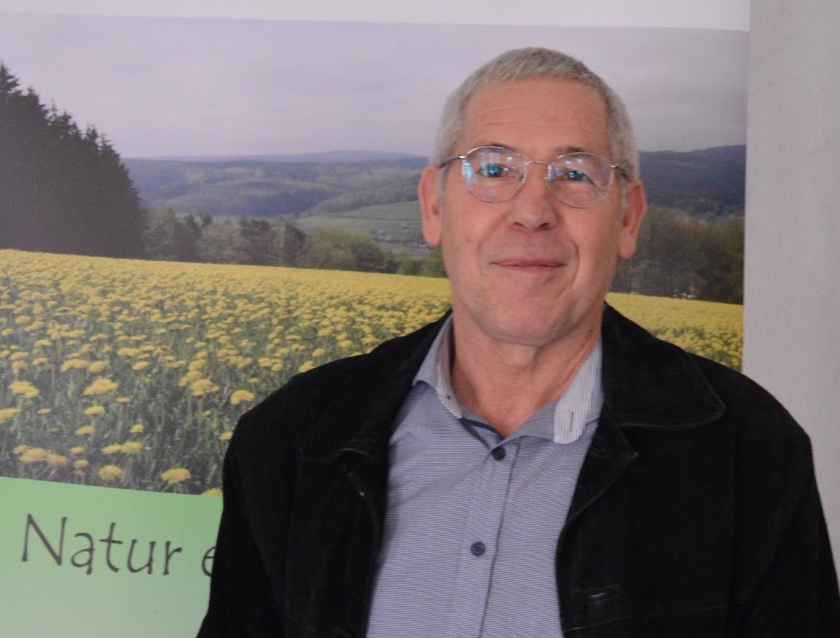 Werner Bott