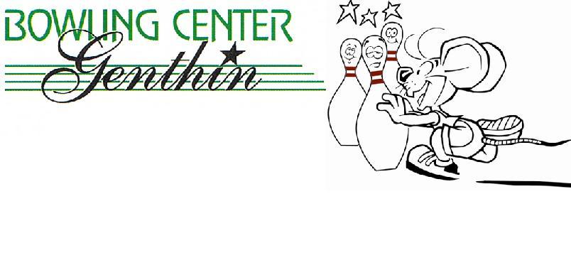 Bowlincenter Genthin