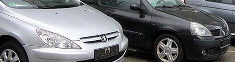Kulisch Fahrzeughandel GbR