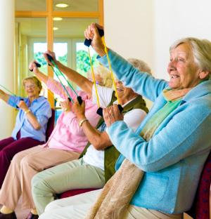Projekt Senioren