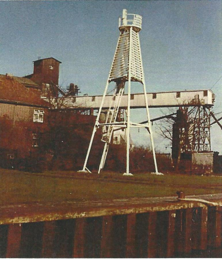 Brake Unterfeuer 1958 - 1980
