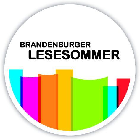 Logo Brandenburger Lesesommer