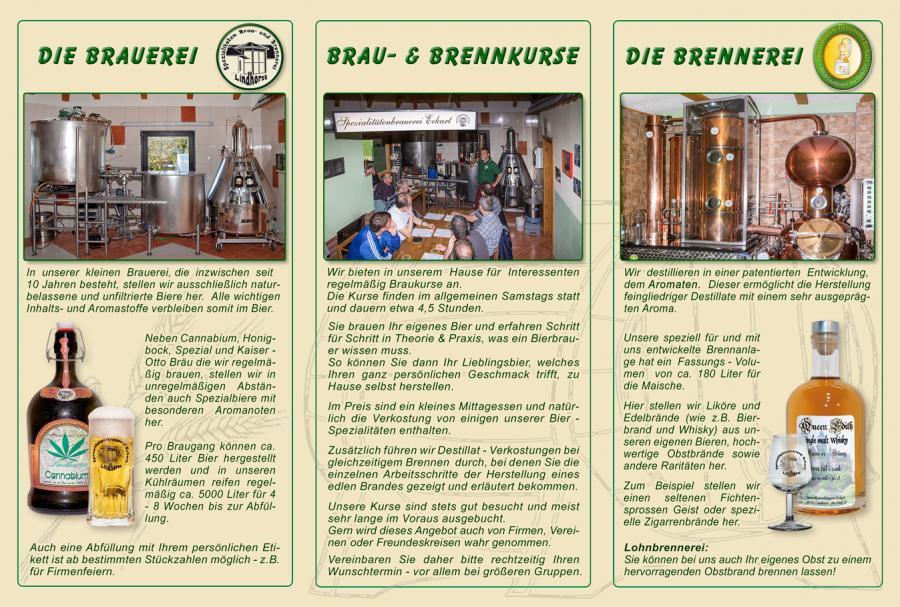 Brauerei Eckart Flyer_hinten