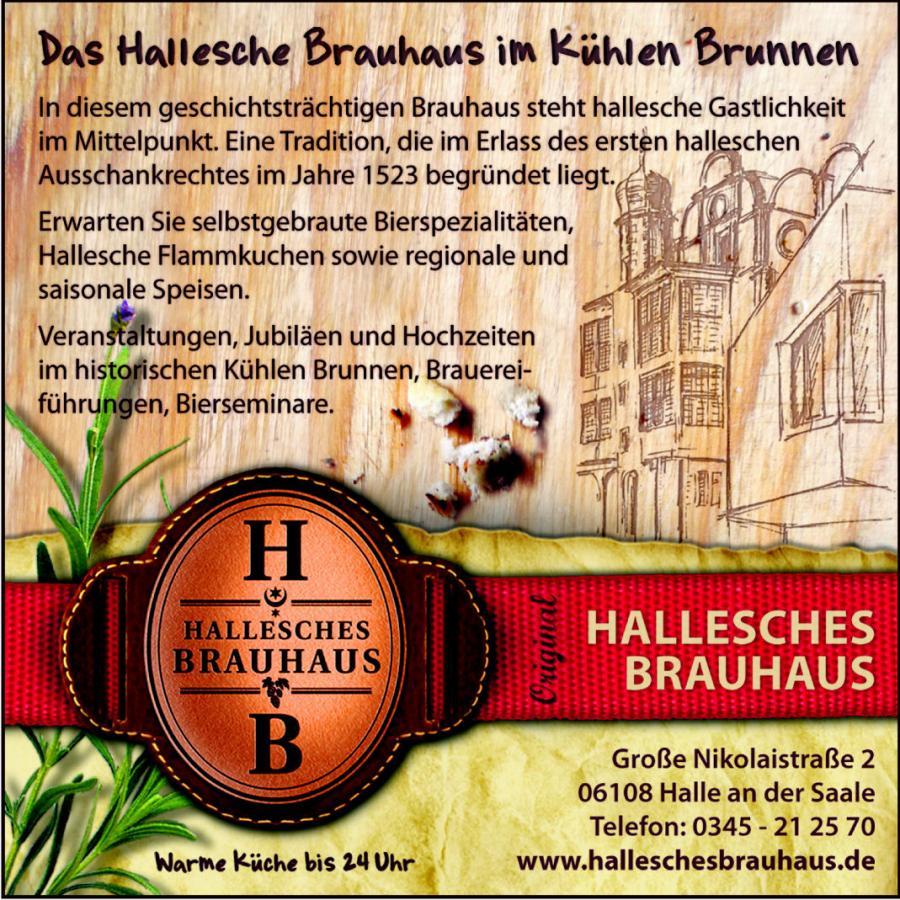 Brauhaus 2016