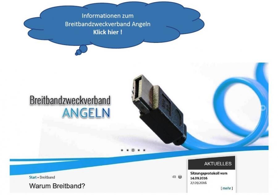 Breitbandzweckverband Angeln