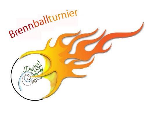 Brennball DGJGS
