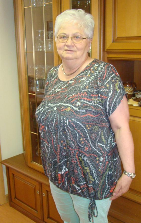 Brigitte Friedrich