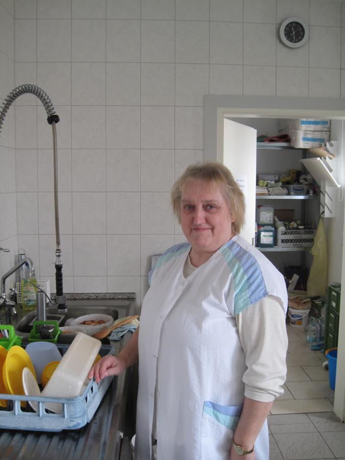 Brigitte Karl