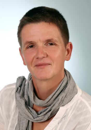 Frau Britt Stordeur
