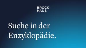 Brockhaus Enzyklopädie mit Login