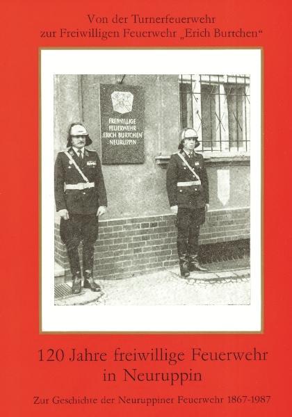 Broschüre 120 Jahre