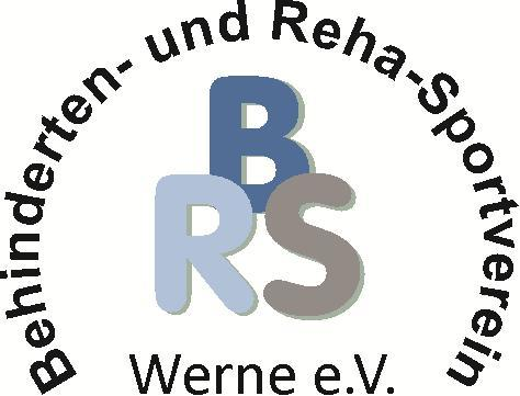 Behinderten und Rehasportverein