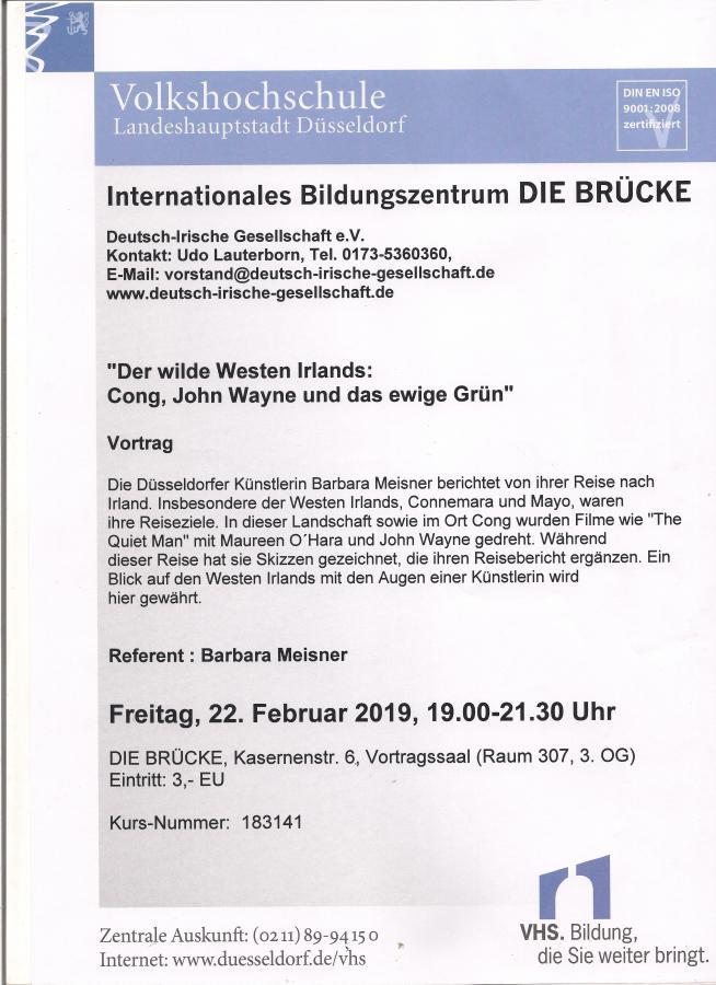 VHS-Info zur Veranstaltung