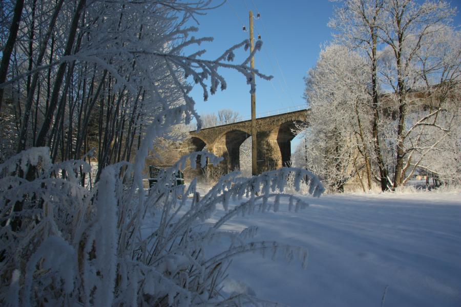 Viadukt, Quelle: D. Thümmel