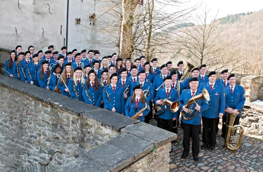 Der Musikverein 2013